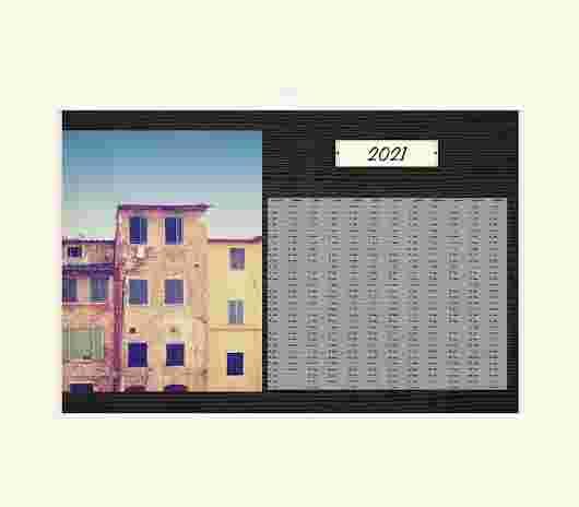 Photogram Annuale 30X20 - PhotoSì