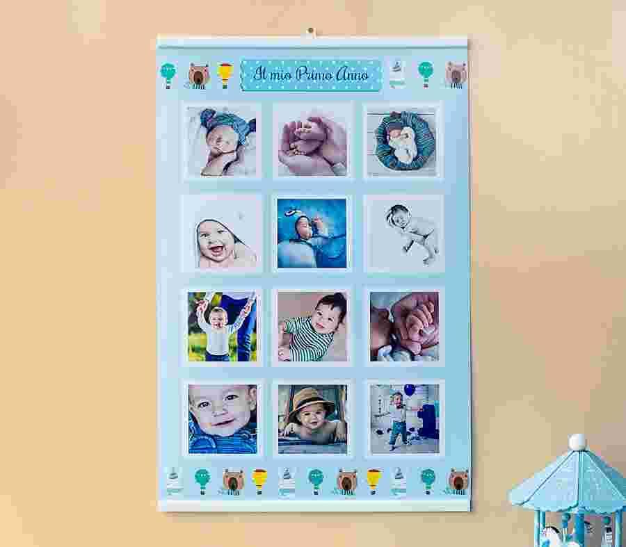 Poster Collage_01 - PhotoSì