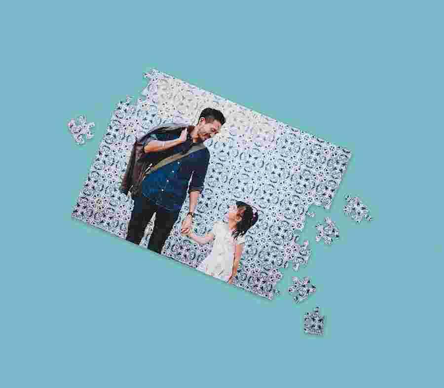 Puzzle - PhotoSì
