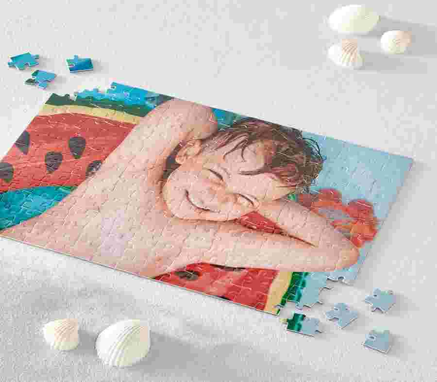Puzzle_01 - PhotoSì