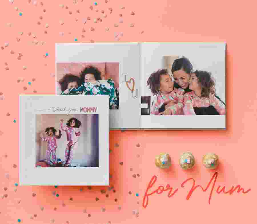 Regalos Para Dia De La Madre - PhotoSì