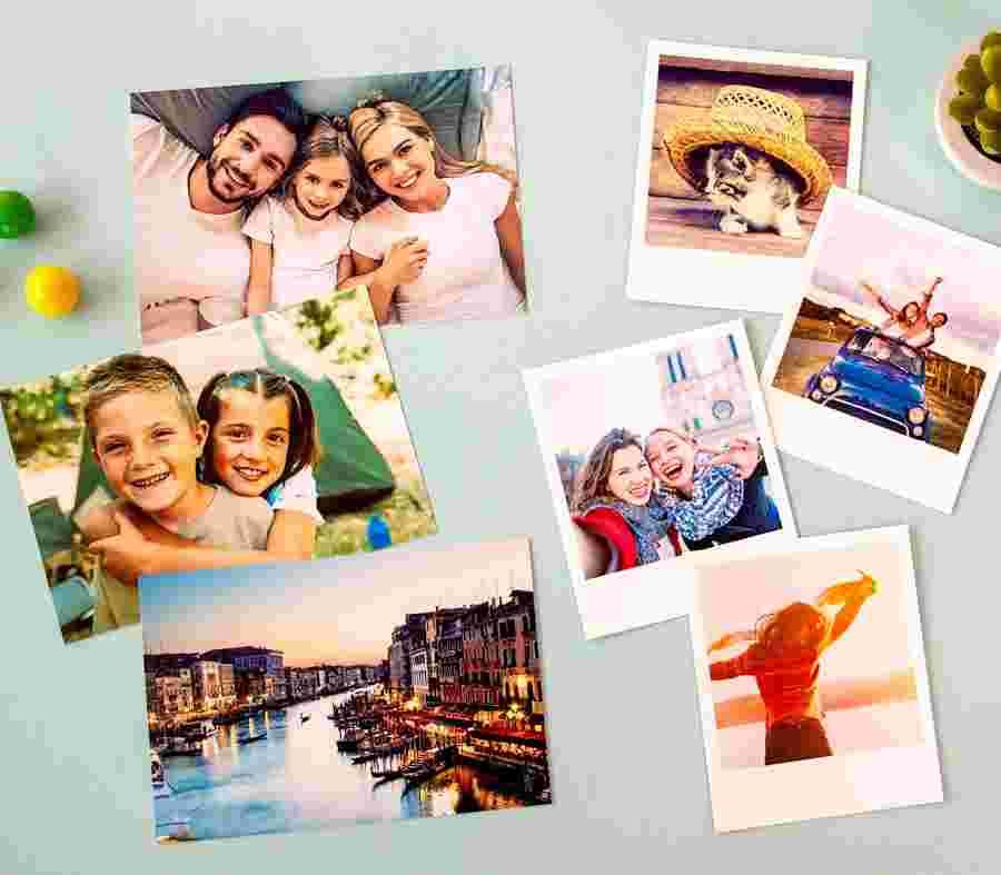 Revelado De Fotos 01 - PhotoSì