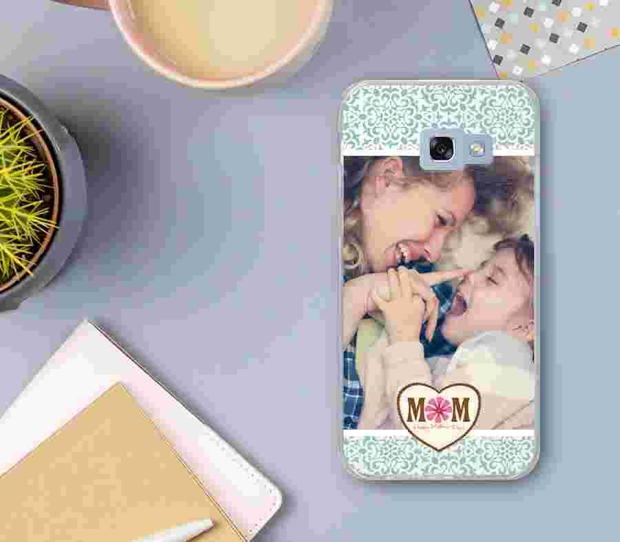 Samsung Galaxy A5 (2017) Morbida_01 - PhotoSì