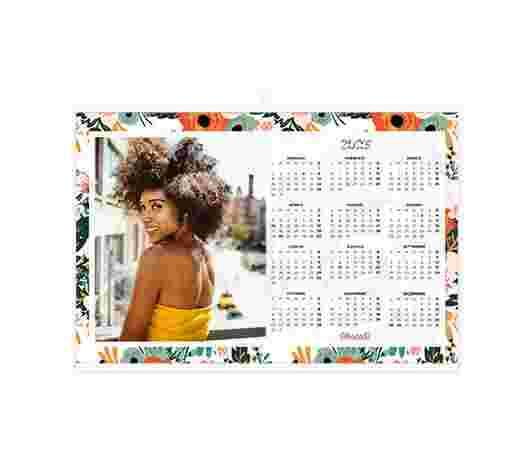 Secret Garden Annuale 30X20 - PhotoSì