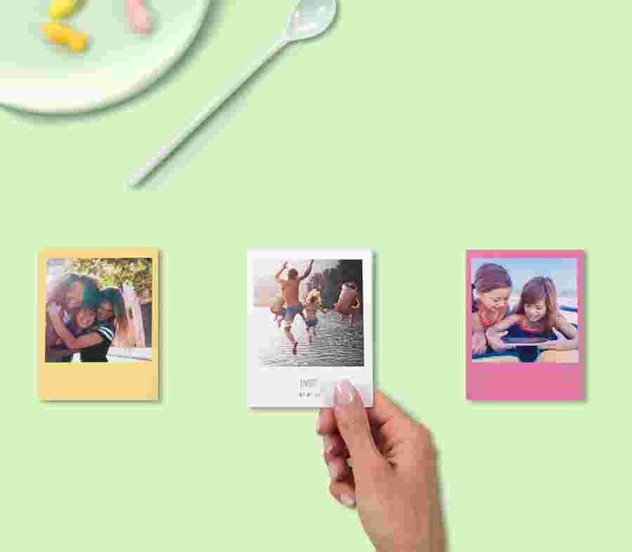 Stampevintage Subpage - PhotoSì