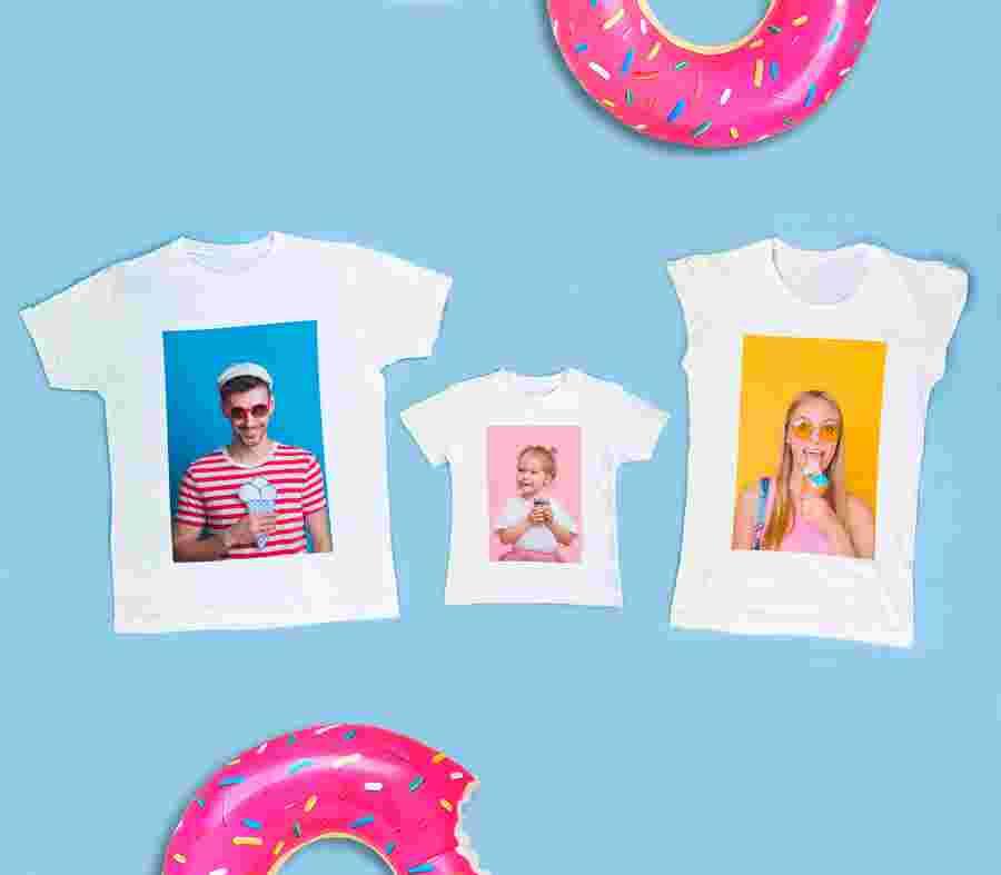 T Shirt_01 - PhotoSì
