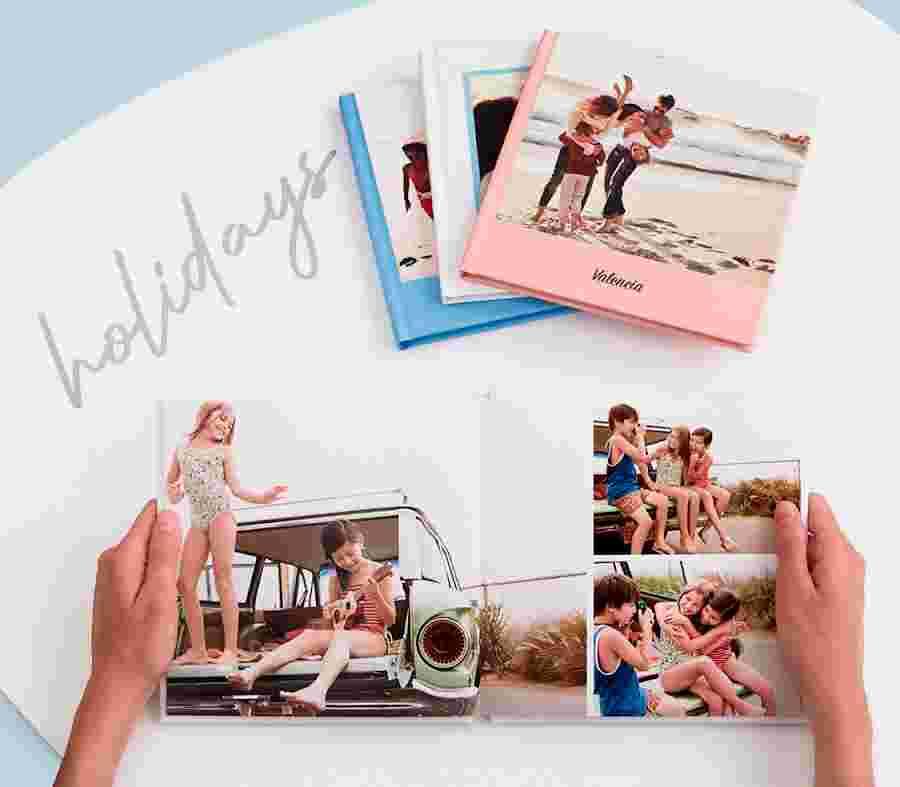 Vacanze - PhotoSì