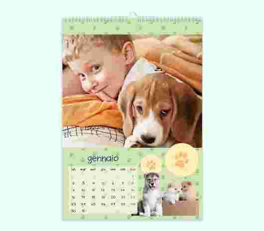 Cuccioli Mensile 20X30_02 - PhotoSì