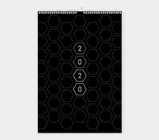 Exagon Mensile 30X40_01 - PhotoSì