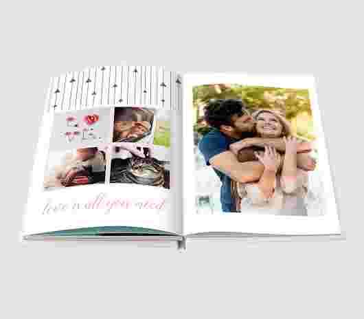 Fotolibro Even Il Nostro Amore - PhotoSì