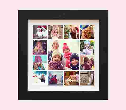 Frame Acrylic 24X24 13 Foto - PhotoSì