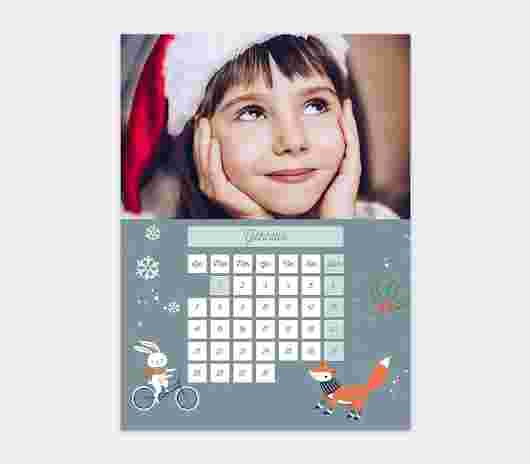 Funny Year Tavolo Cards 12X17_01 - PhotoSì