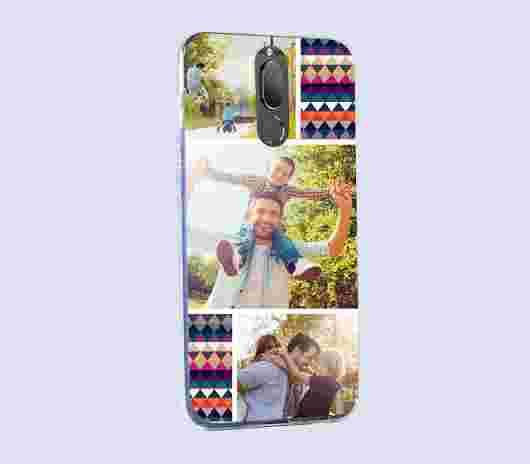 Huawei Mate 10 Lite Texture - PhotoSì