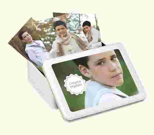 Memory Box Cresima - PhotoSì