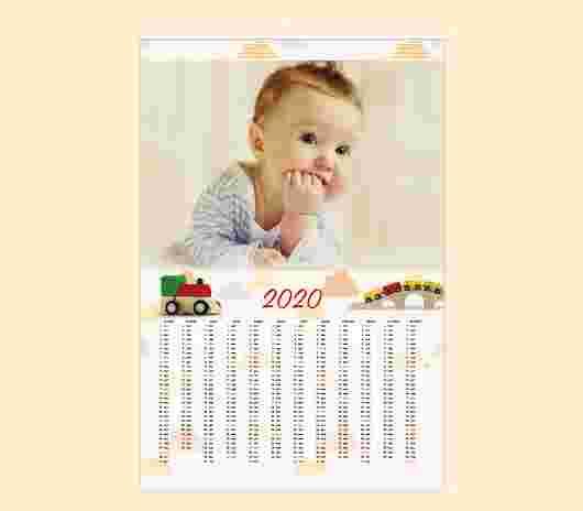 Toys Annuale 20X30 - PhotoSì