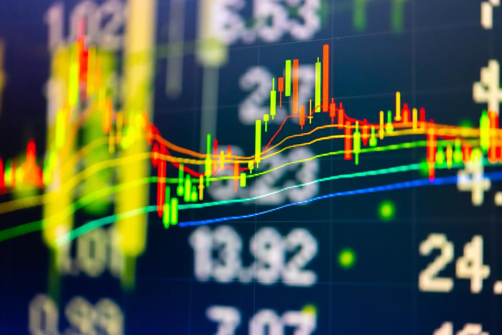 チャートと価格表