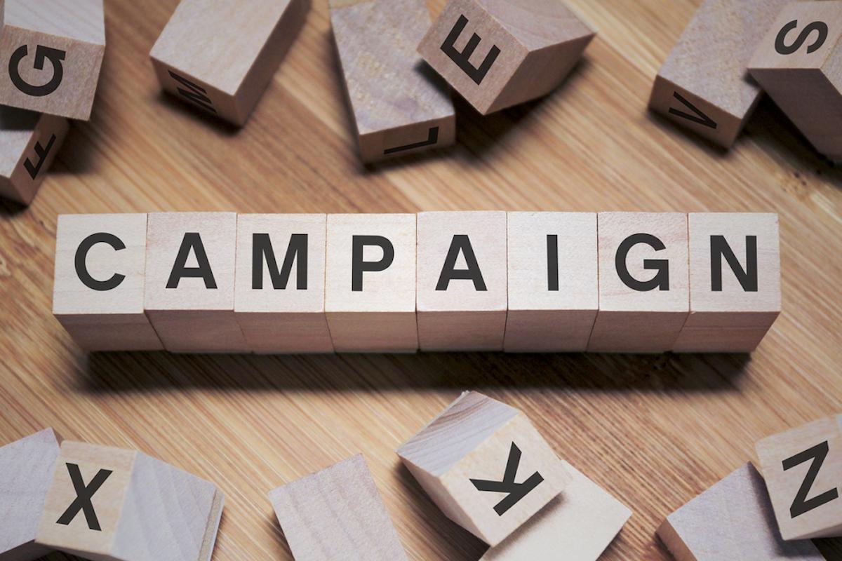 campaignの積み木