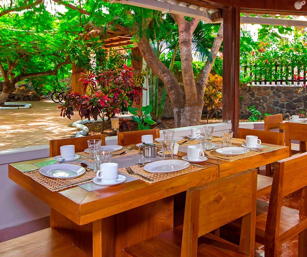 Fiesta - Islas Galápagos