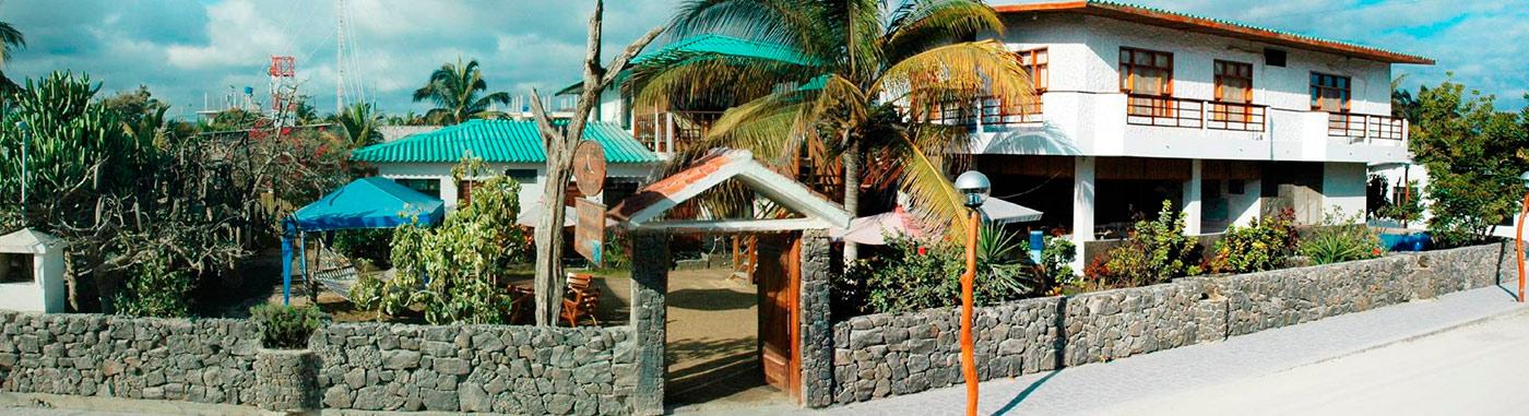 San Vicente - Islas Galápagos