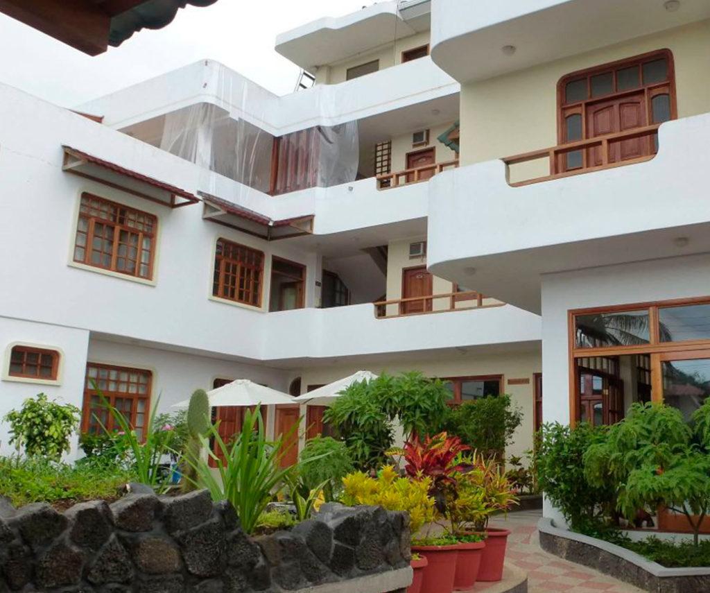 Villa Laguna - Islas Galápagos
