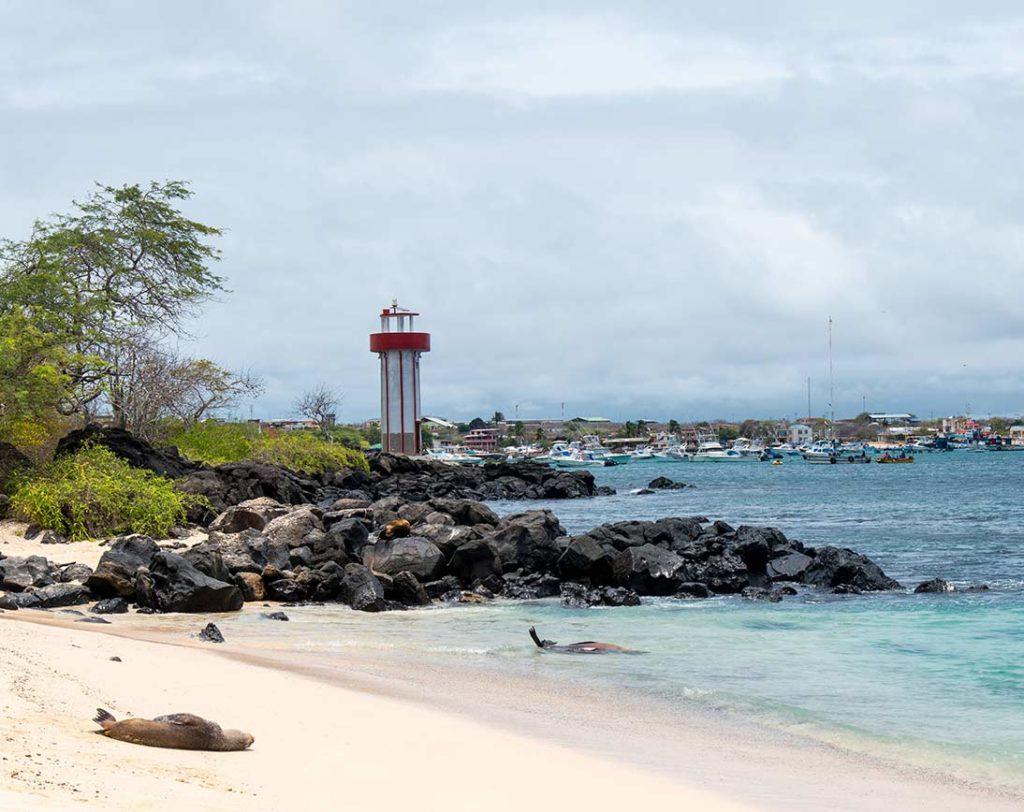 San Cristobal - Islas Galápagos