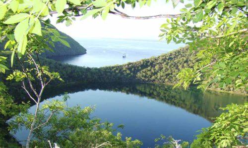 Aventura y vida salvaje en las Islas Galápagos occidentales - Islas Galápagos