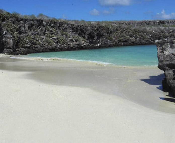Increíble Viaje en Barco por Nueve Días por el Este y las Islas Centrales - Islas Galápagos