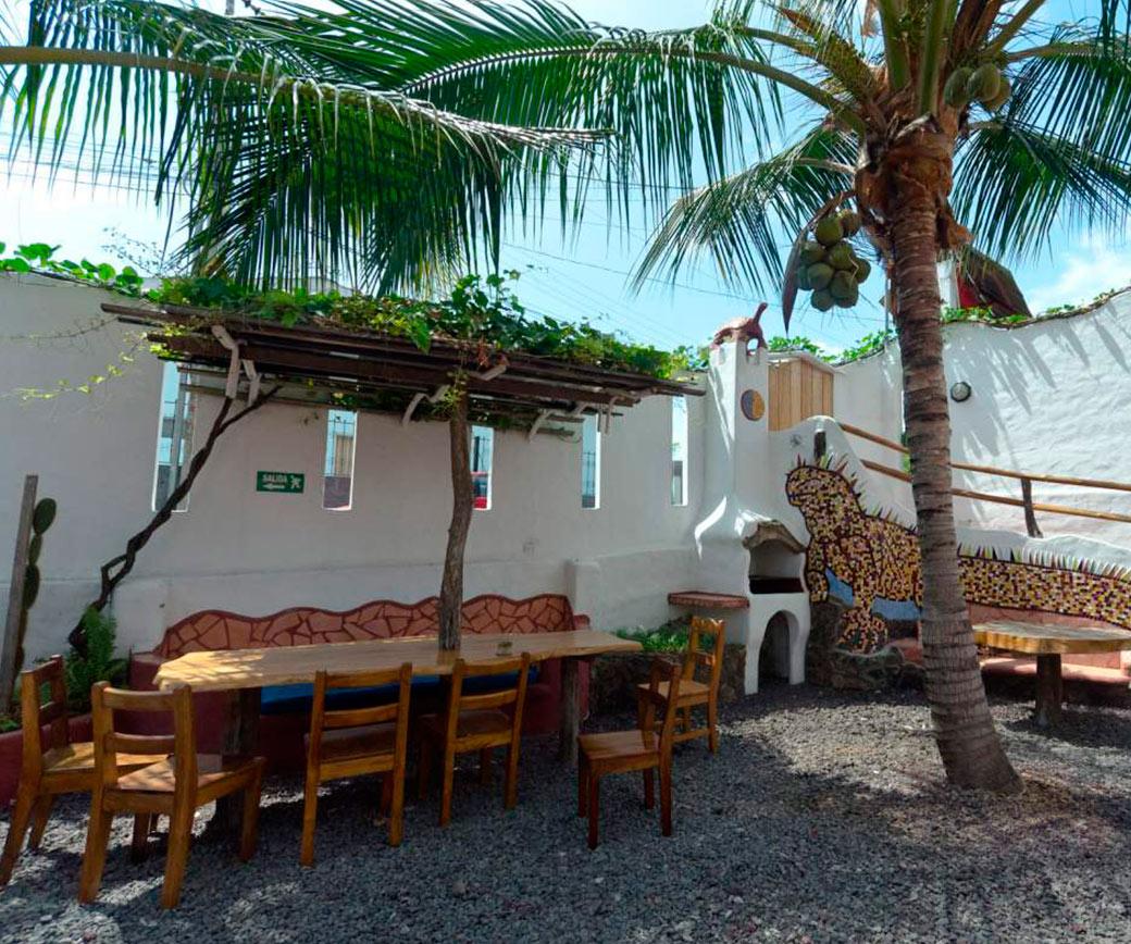 Mainao - Islas Galápagos