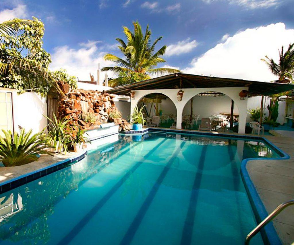 Fernandina - Islas Galápagos