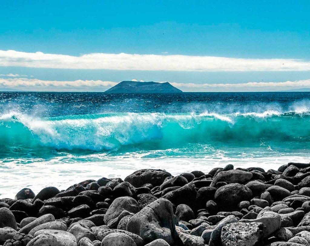 Santiago - Islas Galápagos
