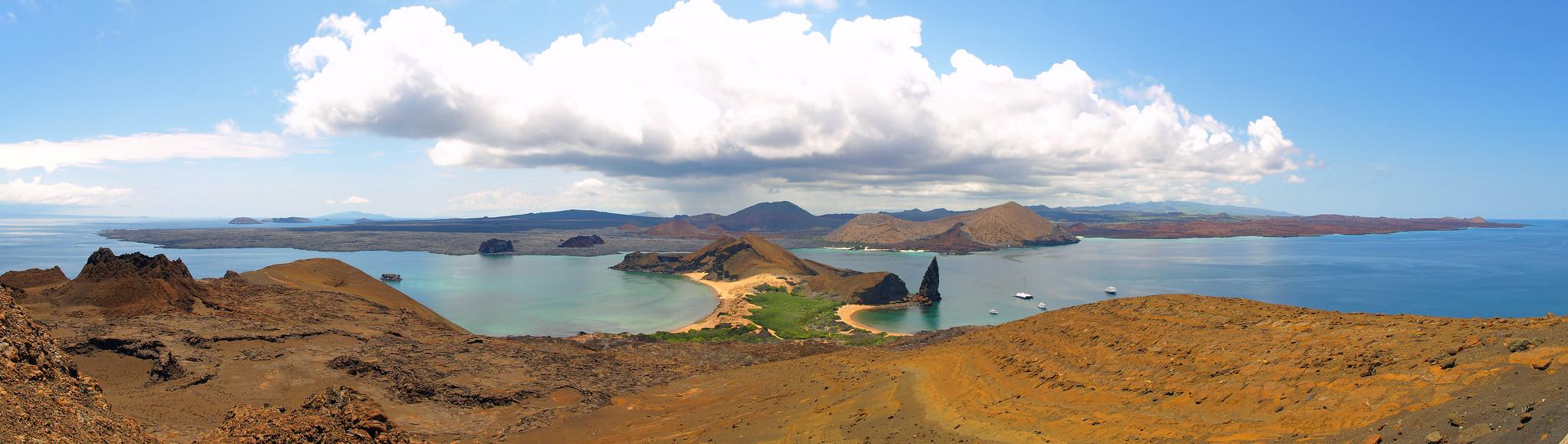 Norte 4 Dias A - Islas Galápagos