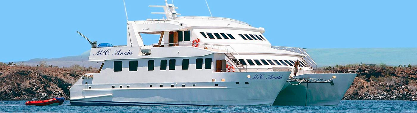 Luxury Yacht Charters and the Present day in Galapagos Cruising