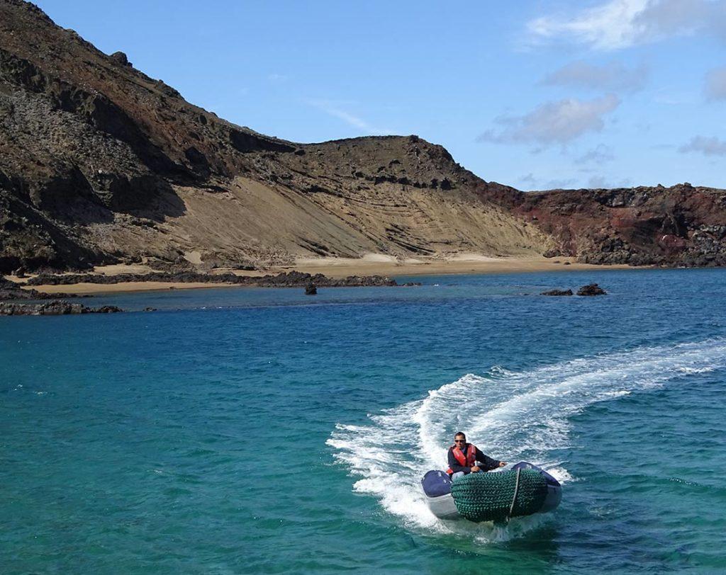 Bartolome - Islas Galápagos