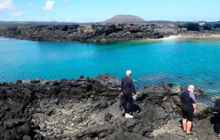 8 Días: Itinerario de Baltra - Islas Galápagos
