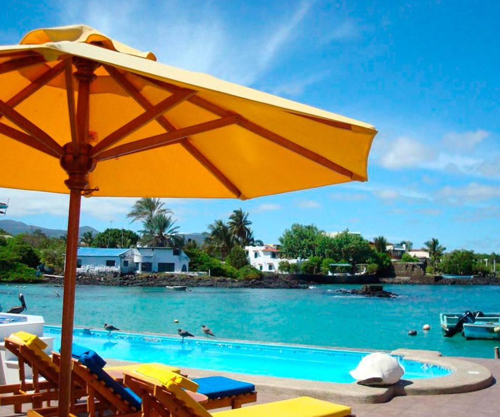 Sol y Mar - Islas Galápagos