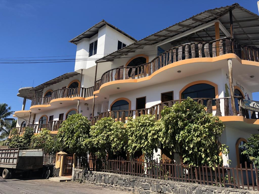 Sandrita | Galapagos Hotel