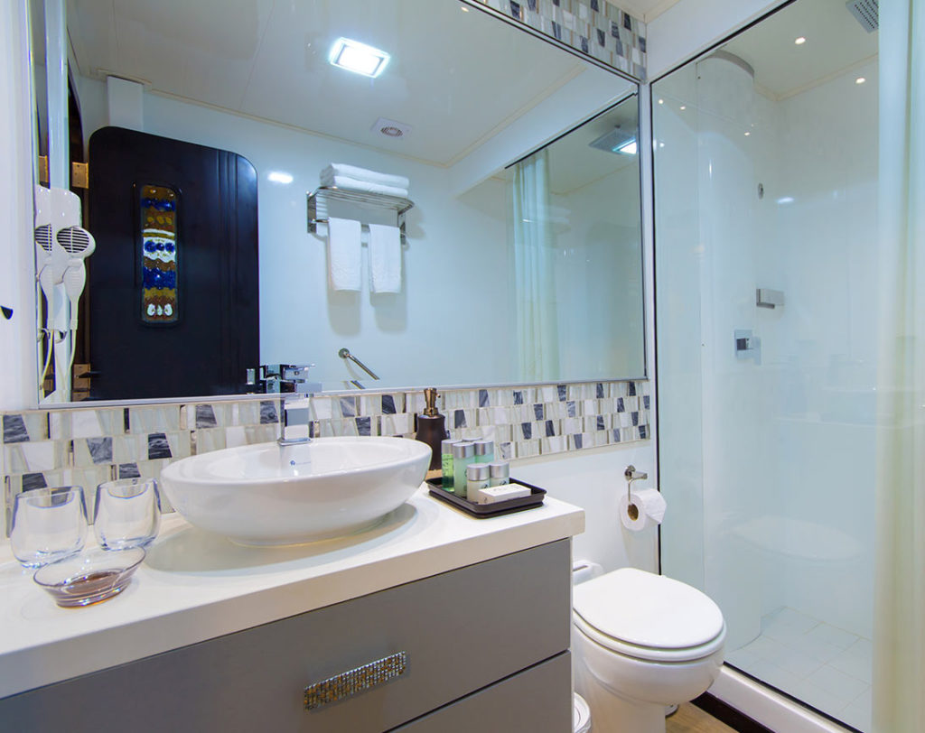 Alya Bathroom