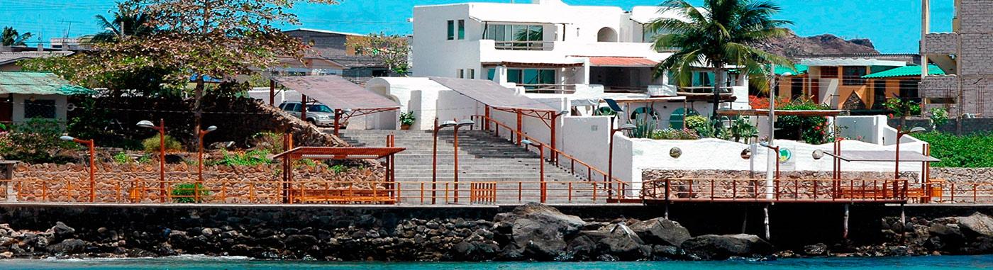 Casa Opuntia | Galapagos Hotel