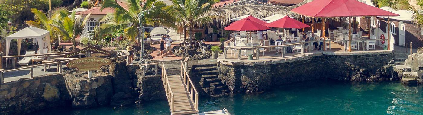 Angermeyer | Galapagos Hotel