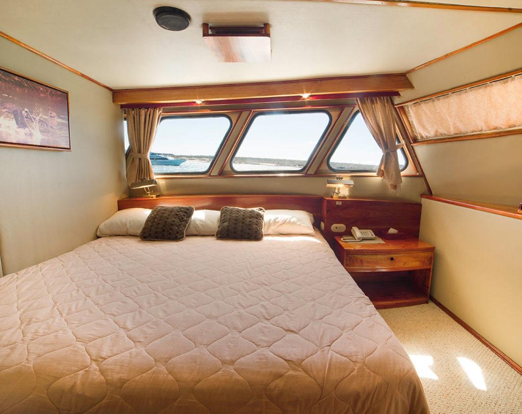 Bedroom reina silvia