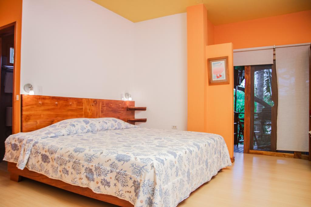 La Casa de Marita - Islas Galápagos