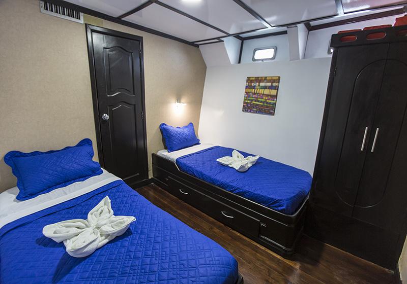 Bedroom xavier