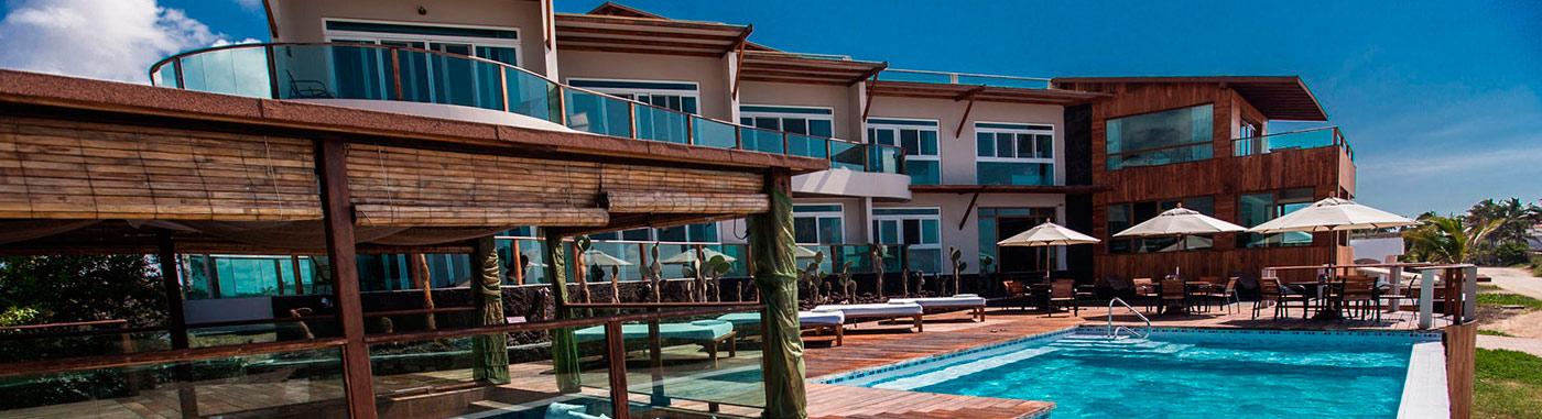 Iguana Crossing | Galapagos Hotel