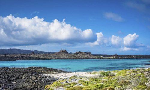 8 días - Itinerario desde San Cristóbal - Islas Galápagos