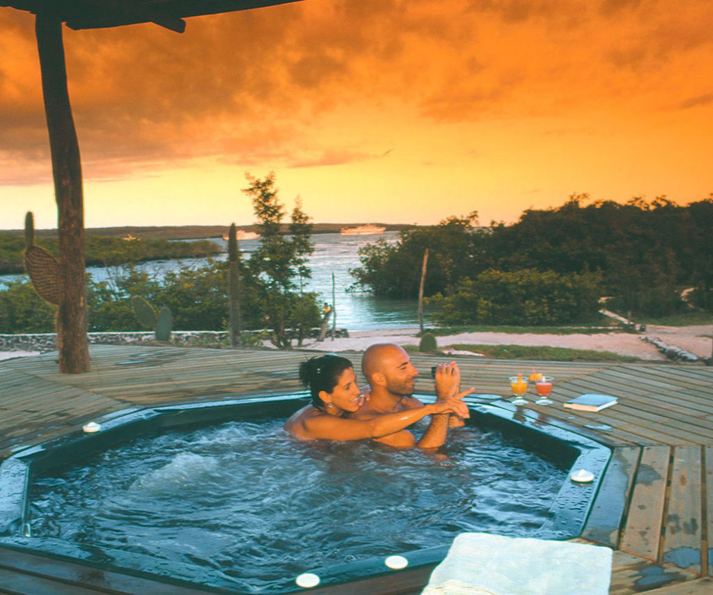 Finch Bay - Islas Galápagos