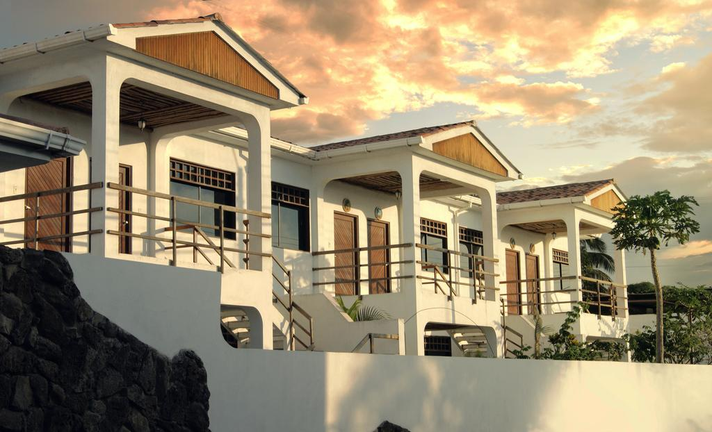 Arena Blanca | Galapagos Hotel
