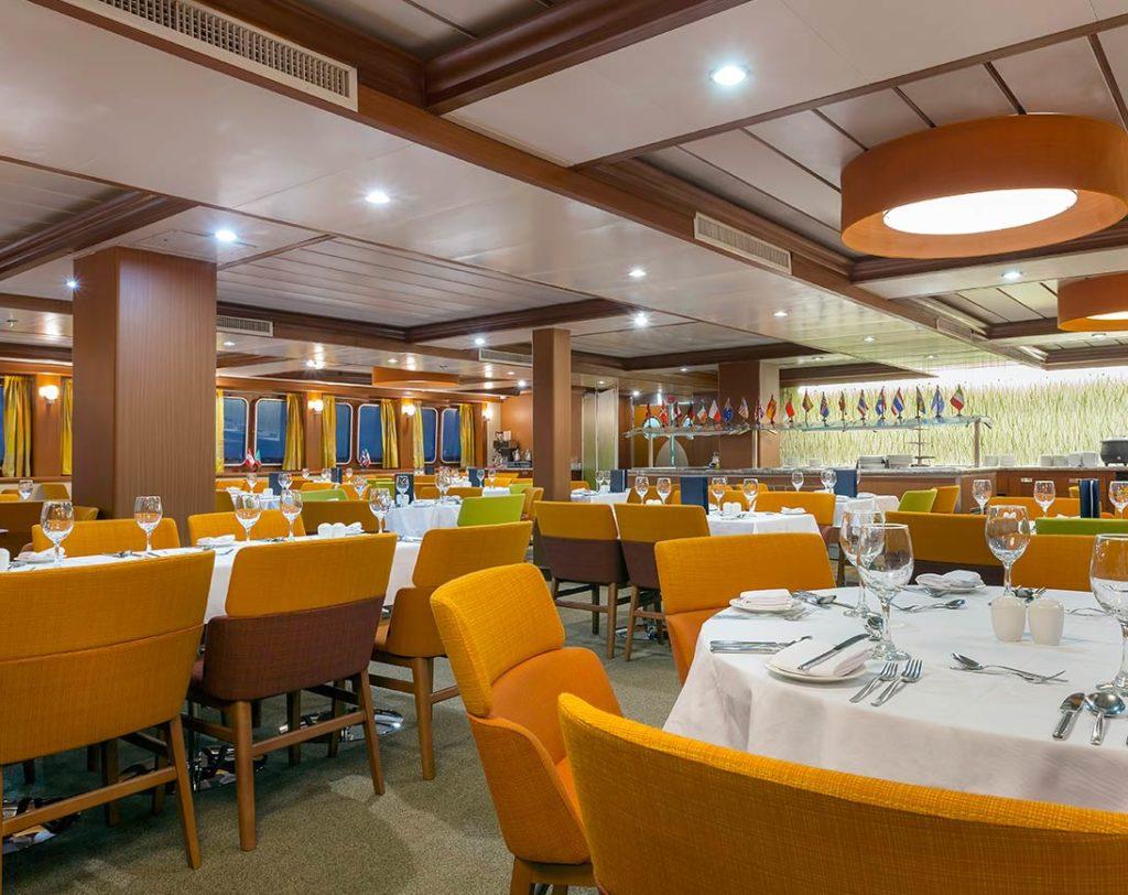 Dining room santa cruz 2