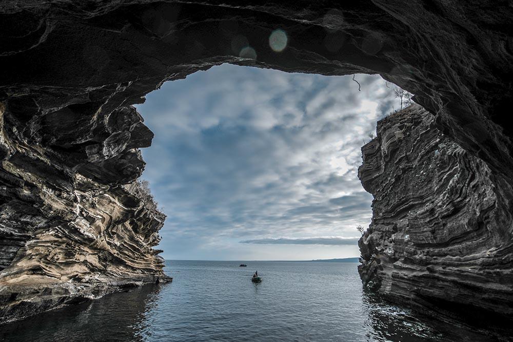 Viaje en Crucero de clase alta por las islas occidentales - Islas Galápagos