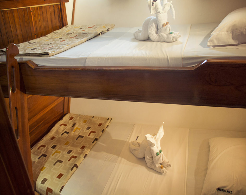 Bedroom estrella de mar