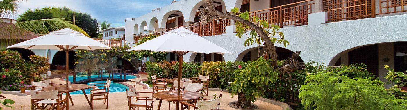 Silberstein | Galapagos Hotel